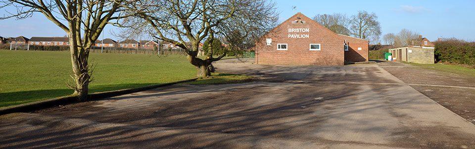 Car Park, Briston Pavilion