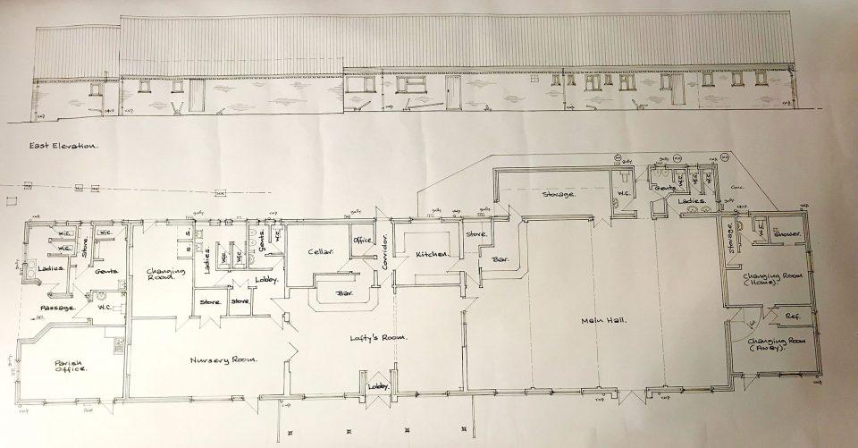 Briston Pavilion Floor Plan